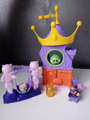 Pałac Angry Birds Stella