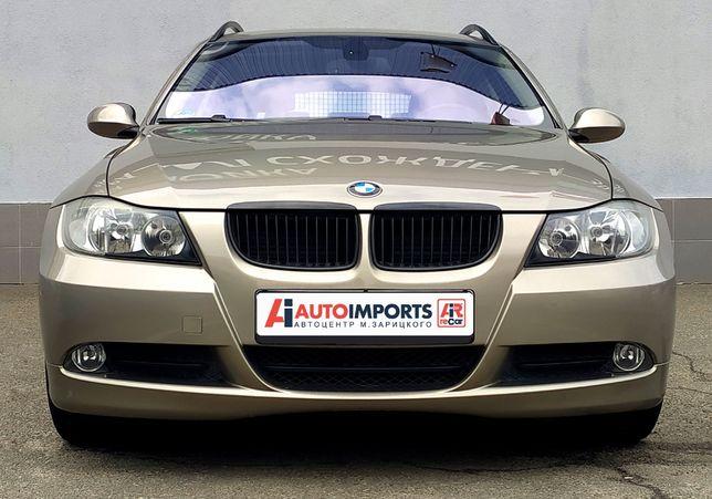 BMW 318 M Paket 2008