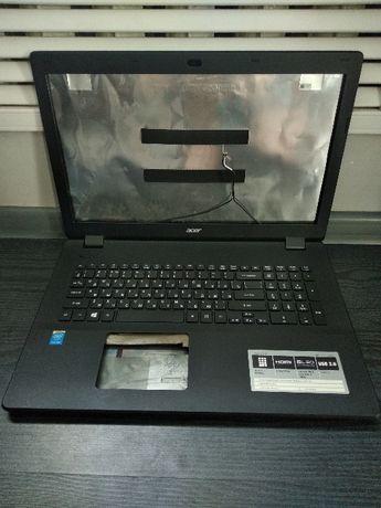 Корпус ноутбука Lenovo ES1-711 - разборка