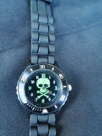Zegarek Tikkers chłopięcy silikonowy