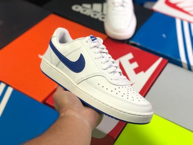 Кроссовки Nike Court Vision Low ОРИГИНАЛ CD5463-103 кеды