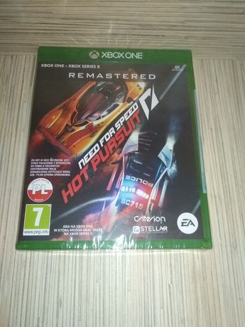 [Tomsi.pl] nowa Need For Speed Hot Pursuit Remastered PL XBO XBOX XSX