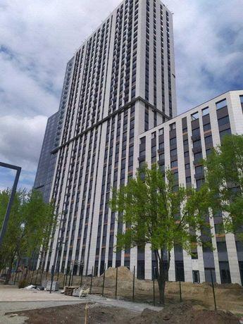 2-х уровневая квартира 140м2 ЖК Метрополис Дом №2 Теремки Голосеевский