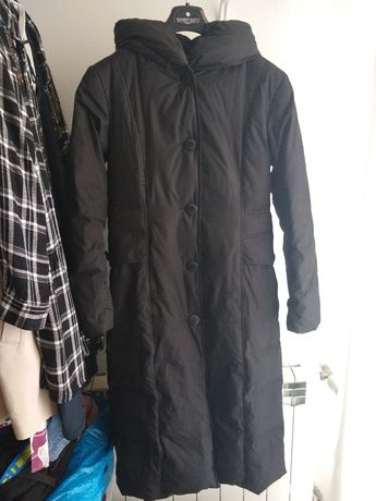 kurtka / płaszcz zimowy rozmiar 36