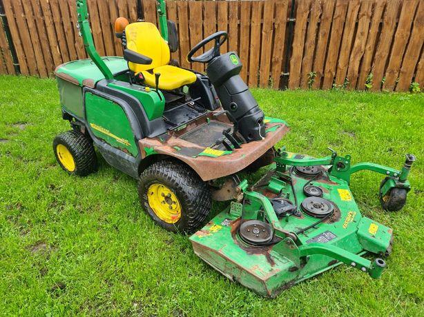 Kosiarka traktorek john deere 1445 seria 2