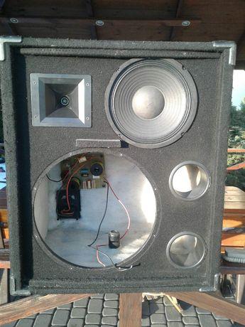 Obudowa kolumny Pol-Audio