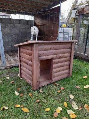 Собача будка  Буда для собаки