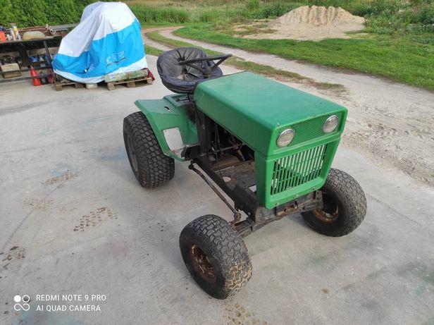 Bolens Ht 23 traktorek kosiarka