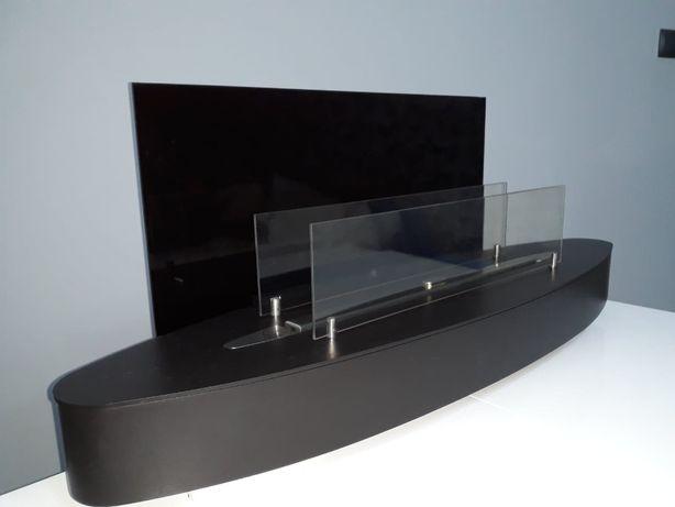 Biokominek SPARTHERM model ELIPSE Wall