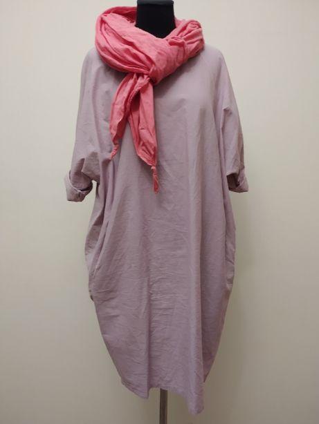 Стильное платье в стиле «бохо» модного бренда «cеlmia collection»