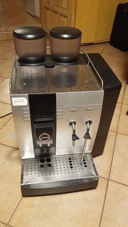 Ekspres ciśnieniowy Jura X9 po serwisie ekspres do kawy