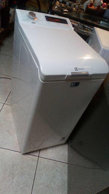 Sprzedam idealną pralkę HI-Tech Electrolux A+++ silnik inwerter para+