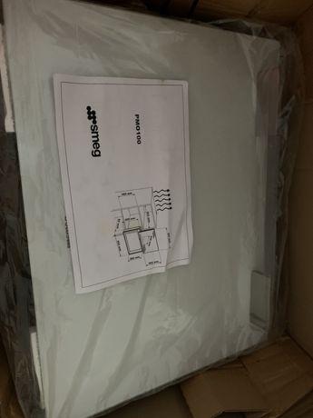Porta microondas Smeg PMO100