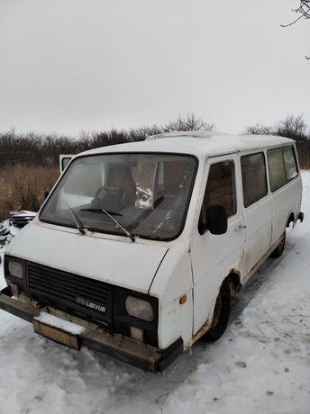 Продам раф 2203 автобус