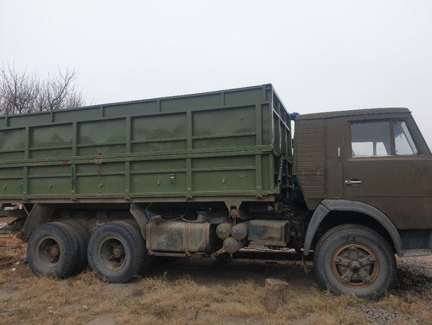 КАМАЗ 53212 самосвал