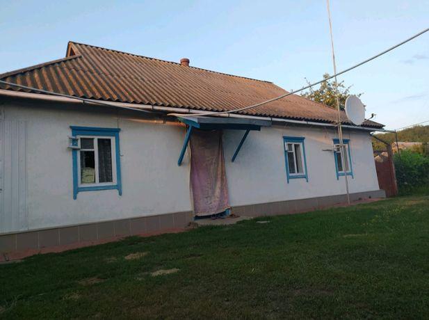 Продам дом в селе Кичинцы, Черкасская обл. Корсунь-Шевченковский район