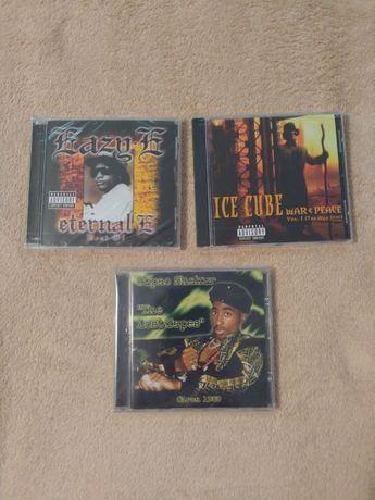 Eazy E Ice Cube 2 Pac