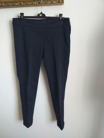 Spodnie cygaretki Zara damskie M/ L