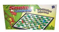 Gra planszowa Snake Ladders dla dzieci