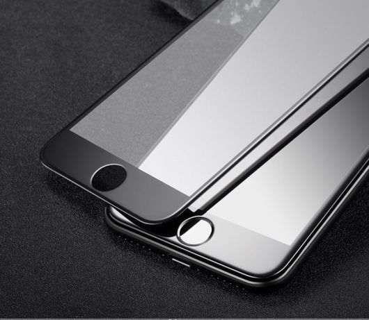 Защитное стекло 5D Full для Apple iPhone 6s/7/6+/ 7 plus/8/X/XR/XS max