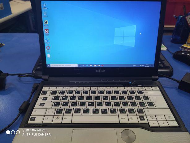 Ноутбук Fujitsu lifebook s762, i5, 4gb, ssd 240gb