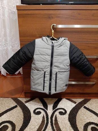 Продам зимову дитячу куртку