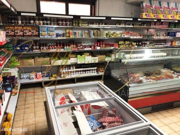 Supermercado  Trespasse em Eixo e Eirol,Aveiro