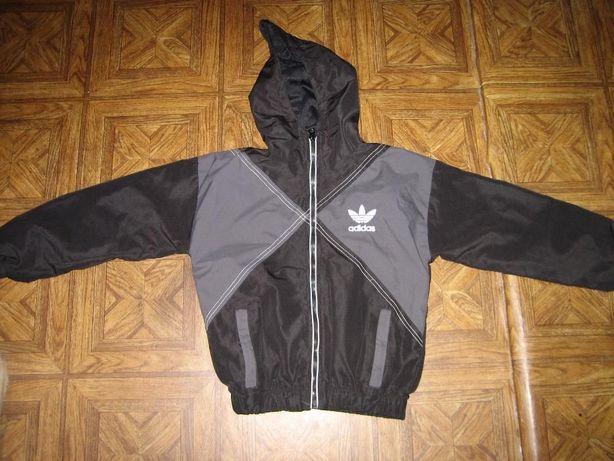 Продам ветровку Adidas