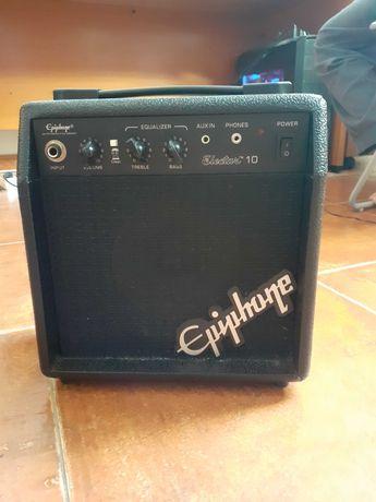 Amplificador electar 10w Epiphone