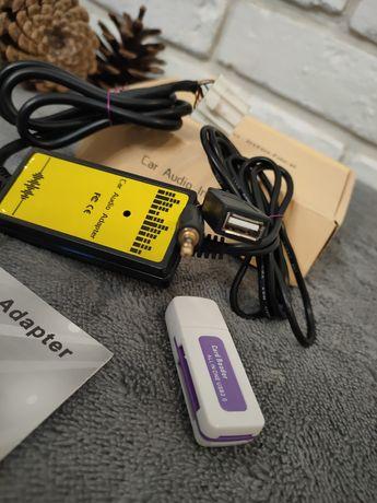 Adapter do radia samochodowego car audio interface mazda vw