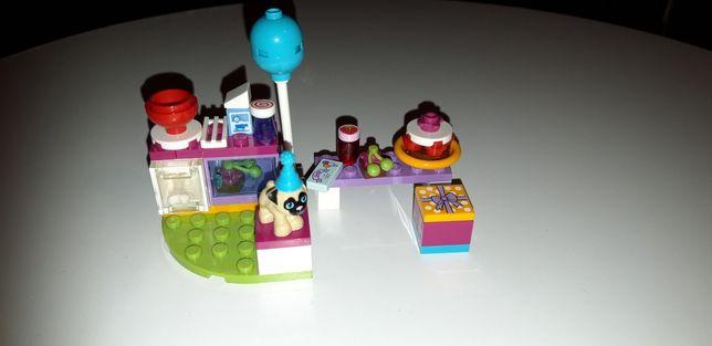 Zestaw LEGO Friends dla dziewczynki