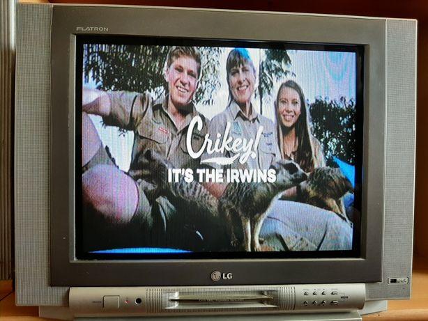 """Телевизор LG диагональ 21"""""""
