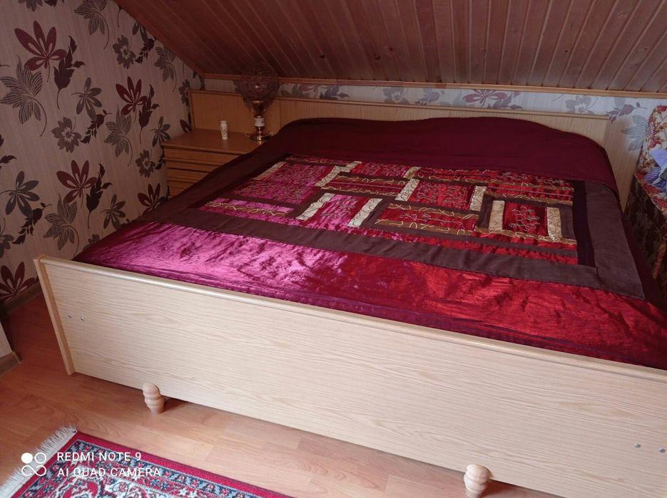 Продам спальню ! Сколе - изображение 1