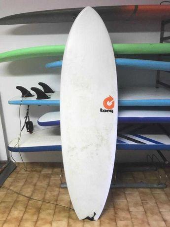 Prancha Surf Torq Fish 6'3