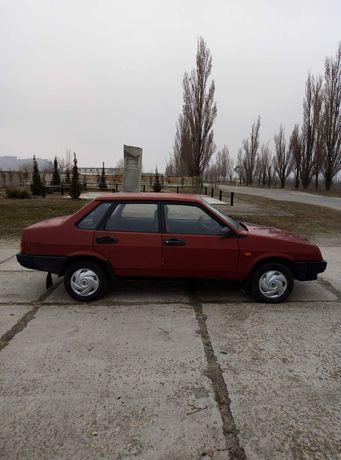 ВАЗ 21099 1993г.