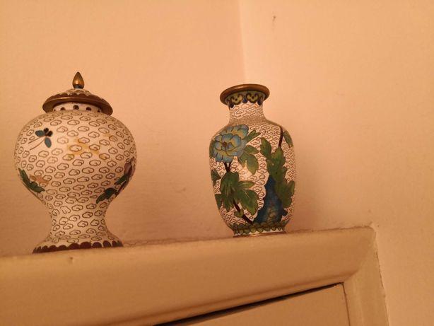 Loiça decorativa chinesa