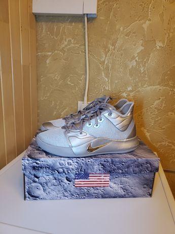 """Nike PG 3 """"NASA"""" ( kd kyrie lebron dame jordan)"""