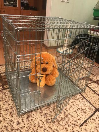 Клетка для собак, животных