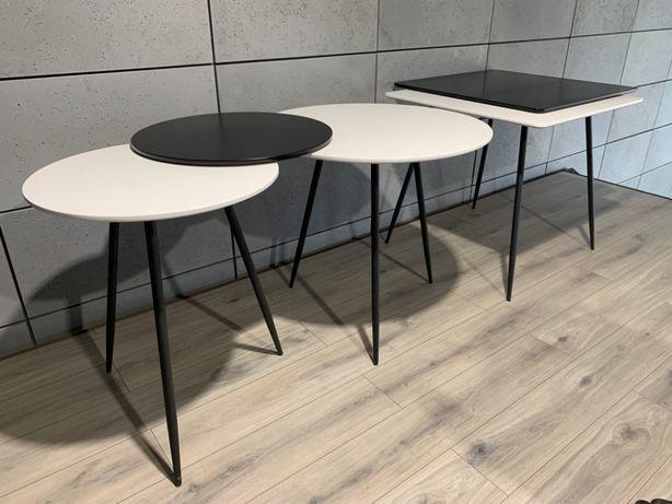 Stolik stół nowoczesny skandynawski LUGANO