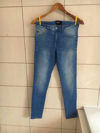 Spodnie damskie jeansowe dżinsowe BigStar