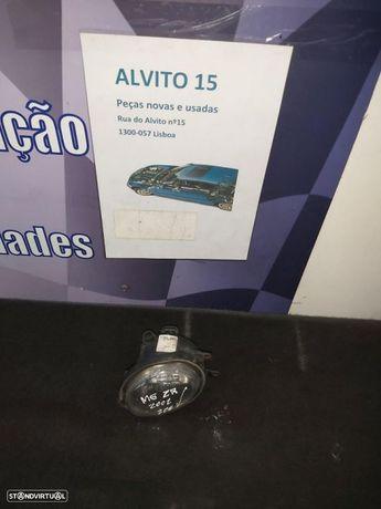 Farol Farolim Nevoeiro MG ZR 2002