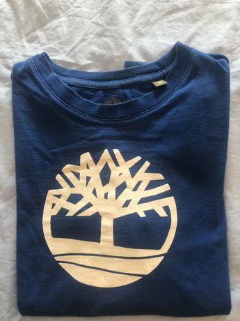 Timberland sweatshirt 12 anos