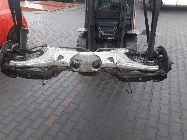 Zawieszenie Sanki Tył E-klasa W211 Kombi