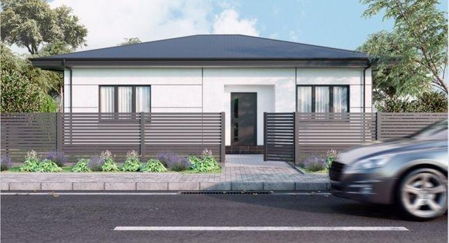 Продам окремий будинок на масиві Макарова