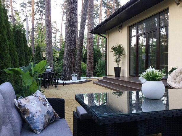Очень качественный дом в Буче