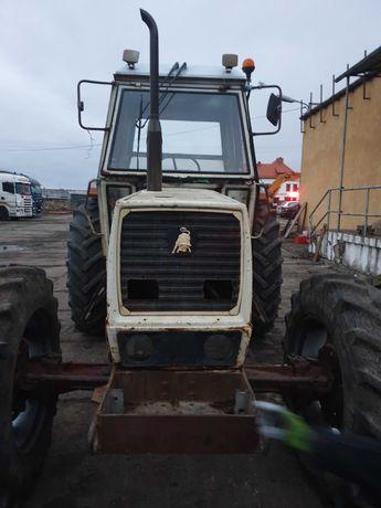 Traktor rolniczy Lamborghini