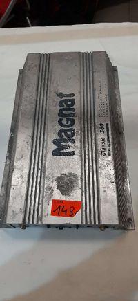 Wzmacniacz samochodowy Magnat Classic 360--- Lombard Madej Gorlice---