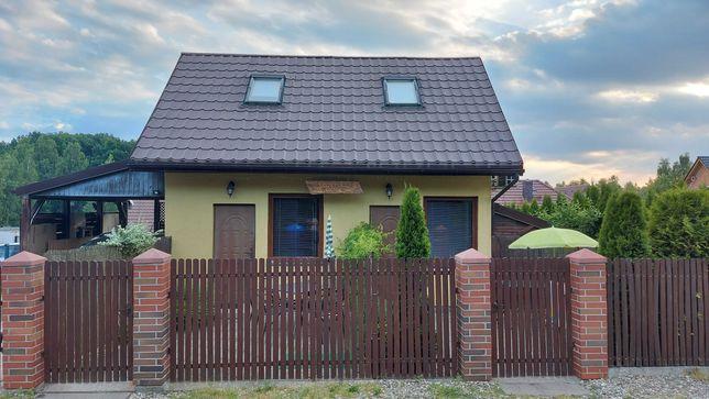 Wynajem domków w Skorochowie