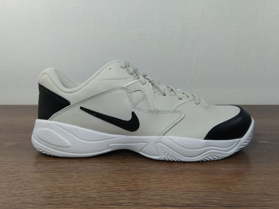 Nike Court Lite 2 CLY Мужские Кроссовки Оригинал Новые С Коробкой Ромни - зображення 1