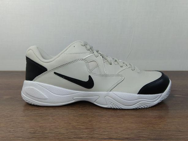Nike Court Lite 2 CLY Мужские Кроссовки Оригинал Новые С Коробкой